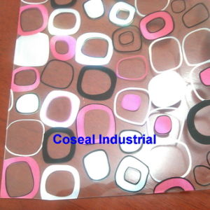 Designed Plastic PVC Sheet pictures & photos