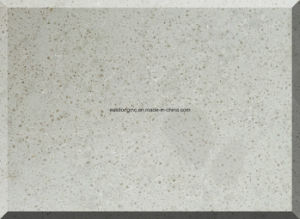 Marble Color Artificial Quartz Stone Tile Surface for Building Material pictures & photos