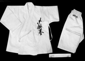 Karate Uniform for Karate