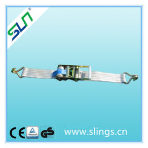 SLN RS02 Ratchet Strap with Hooks pictures & photos