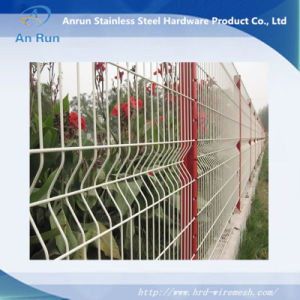 Eco-Friendly Expandable OEM Garden Metal Fence Folding Gate pictures & photos