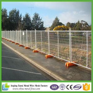 Fence Panel / Metal Fencing / Temporary Fence Panels pictures & photos