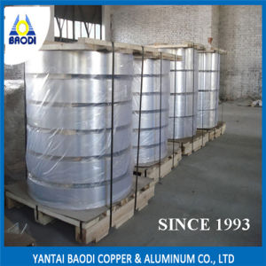 Aluminium Coil for Industrial Use pictures & photos