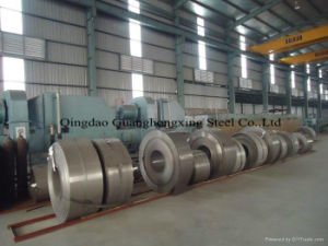 SPCC, Spcd, Spce, Hsla Steel Coil pictures & photos