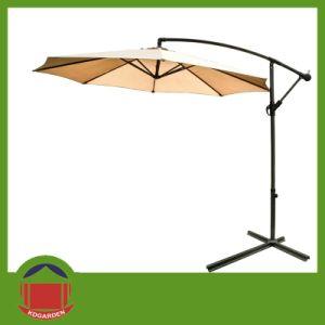 Sun Garden Banana Umbrella for Outdoor Use pictures & photos