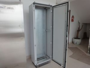 Assemble Electrical Panel (BJHE-A) pictures & photos