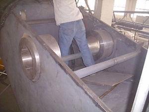 Steel Structure Fabrication Crane Parts (Brace) 3 pictures & photos