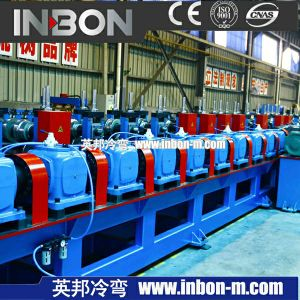 C/U/Z/M Heavy Steel Frame Profile Production Line pictures & photos