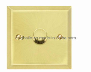 British Standard Dimmer Switches pictures & photos