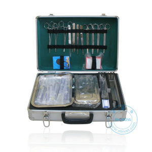 Large Animal Surgical Instrument Case (VBox-II) pictures & photos