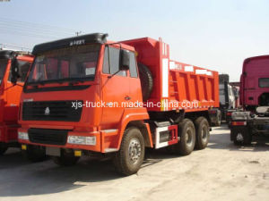 HOWO Heavy Duty Truck (ZZ3257) pictures & photos
