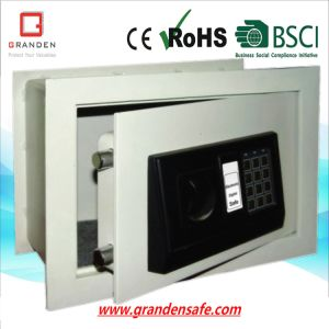 Wall Safe Box for Home and Office (SW30EA) , Solid Steel pictures & photos