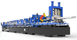 CZ Changeable Forming Machine Gearbox Driven