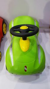 Baby Swing Car, Kids Slide Car Qd-666 pictures & photos