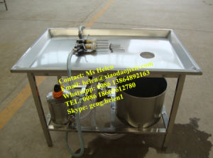 Hot Sale Meat Injector, Manual Meat Brine Injector pictures & photos