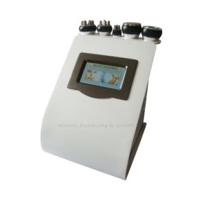 5 in 1 Cavitation Slimming and Skin Lifting Machine