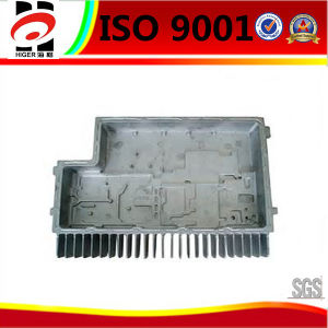 Die Casting Door Spare Parts (HG-666) pictures & photos
