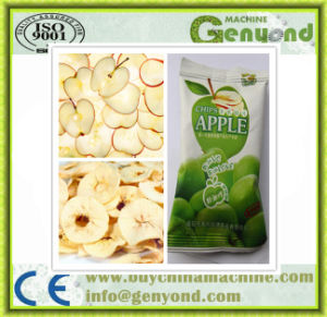 Hot Sale Electric Plantain Crips Fryer Machine pictures & photos
