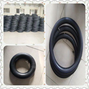 Chinese Profedssional Supplier Provide High Quality Butyl Inner Tube and Tyre (250-18) pictures & photos