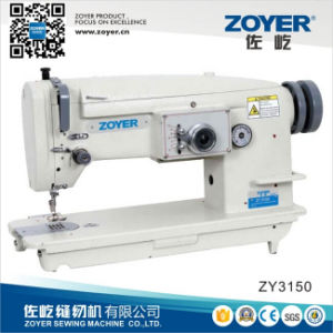 Zoyer Heavy Duty Big Hook Zigzag Sewing Machine (ZY3150) pictures & photos