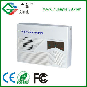 Anion Air Cleaner with Water Ionizer (GL-2186) pictures & photos
