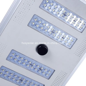 High Lumen 6W to 120W IP65 Outdoor Garden Integrated Solar LED Street Lamp pictures & photos