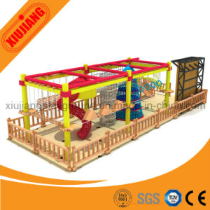 Top Sale High Ropes Course with Muti Function pictures & photos
