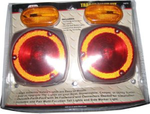 Trailer Light with Double Blister Case and Corrosion-Resistant Housing pictures & photos