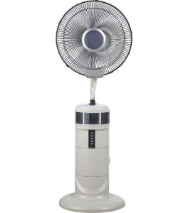 Water Spray Industry Outdoor Water Mist Fans Water Mist Fan pictures & photos