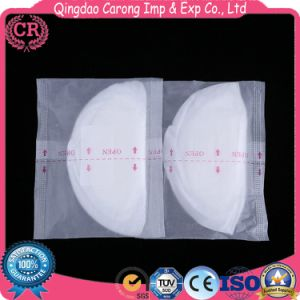Disposable Nursing Breast Breathable Pad pictures & photos