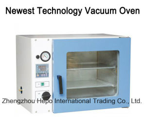 Hot Air Circulating Vacuum Drying Oven pictures & photos
