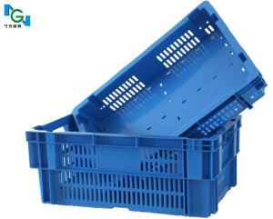Plastic Injection Mould for Crate pictures & photos