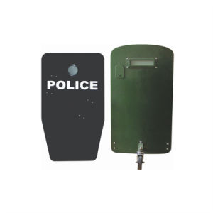 Best Quality Bullet Proof Shield pictures & photos