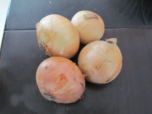 Export New Crop Fresh Good Quality Yellow Onion pictures & photos