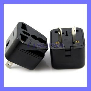 UK/Us/EU Universal to Australia Plug Au Travel Plug Adapter pictures & photos