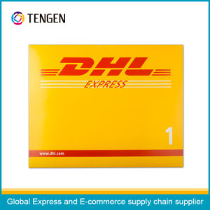 Logistic Parcel Cardboard Envelope for Documents Packing pictures & photos