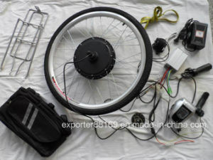 Electric Motor Bike Conversion Kit pictures & photos