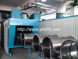 Full Automatic Oil Bitumen Food Chemical Barrel Making Equipment 55 Gallon pictures & photos