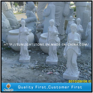 G603/G654 Grey Granite Carving, Figure/Animal Sculpture pictures & photos