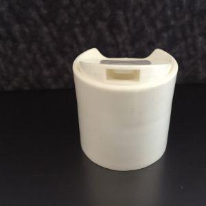 Plastic Smooth or Matt Disc Top Cap, Shampoo Cap (NCP01) pictures & photos