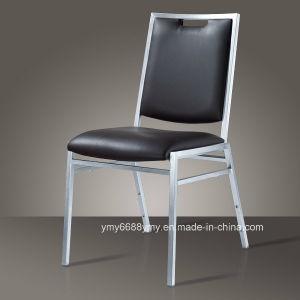 Modern Design Aluminum Metal Chair Banquet Chair