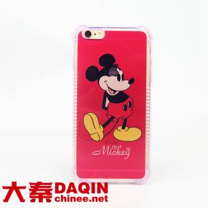 Software and Machine for Making Mobile Phone Skin of iPhone 6 pictures & photos