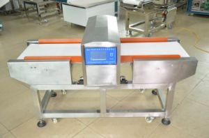 Digital Garrett Conveyor Belt Metal Detector for Food Processing /Textile/ Plastic Industry