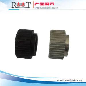Aluminum Oxidation Knob for Speaker pictures & photos