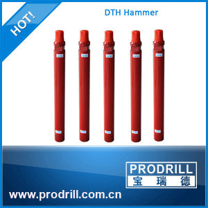 DHD Series DTH Hammer for Mining and Water Well pictures & photos