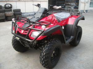 300cc Quad, 300cc 4X4wd ATV with EPA pictures & photos