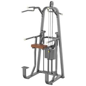 2015 Newest Gym Equipment DIP Chin Assist (SD1007) pictures & photos