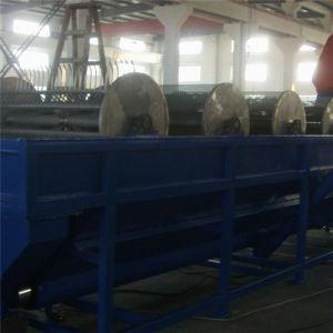 300kg PP Film Recycling Machine