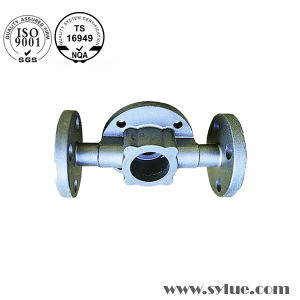 Ningbo Professional Precision Steel Casting Auto Parts with ISO9001 Approval pictures & photos
