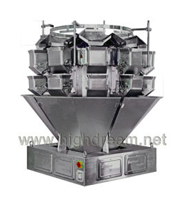 Highdream Large Volume 10/14 Heads Salad Weigher